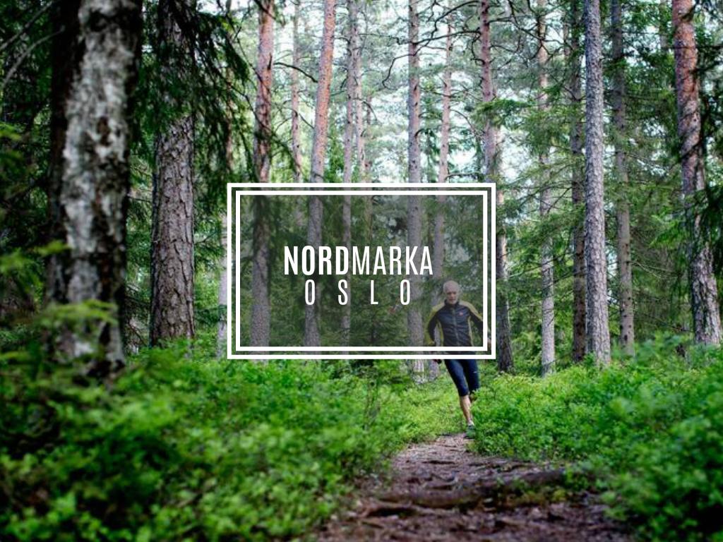 nordmarka skogsmaraton 2017