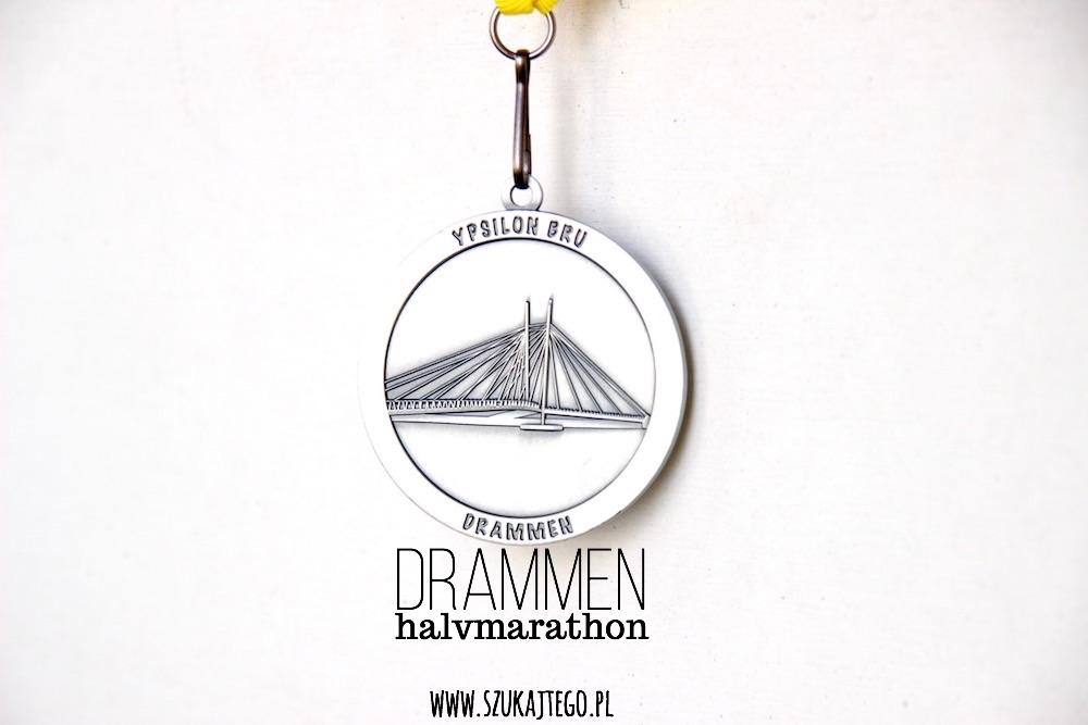 Drammen halvmarathon