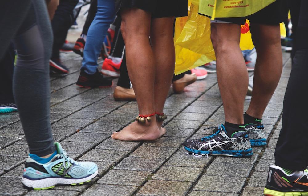 Berlin marathon, 13