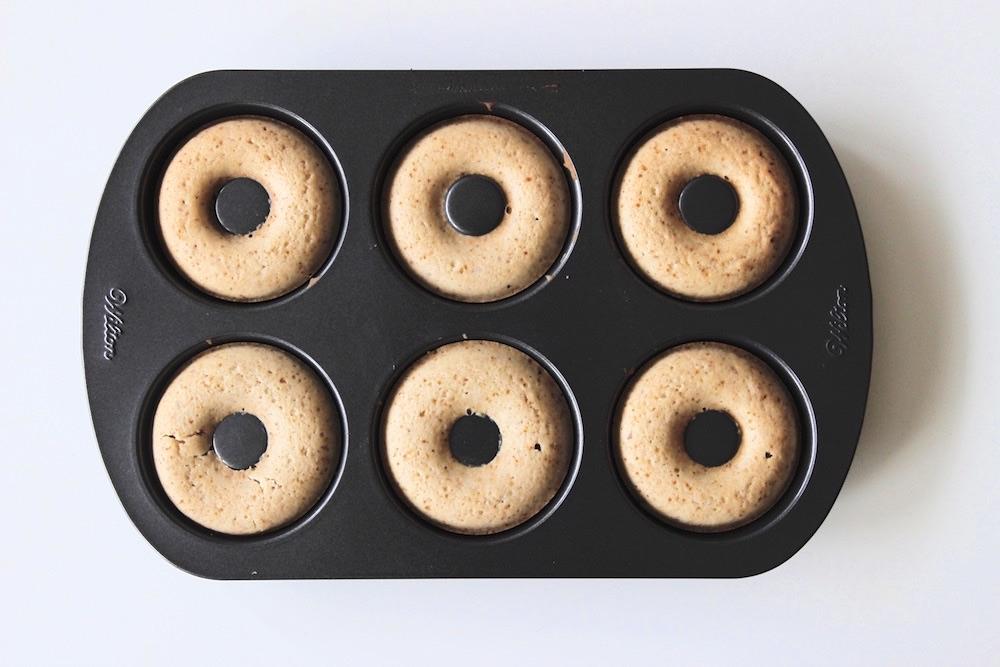 weganski donut