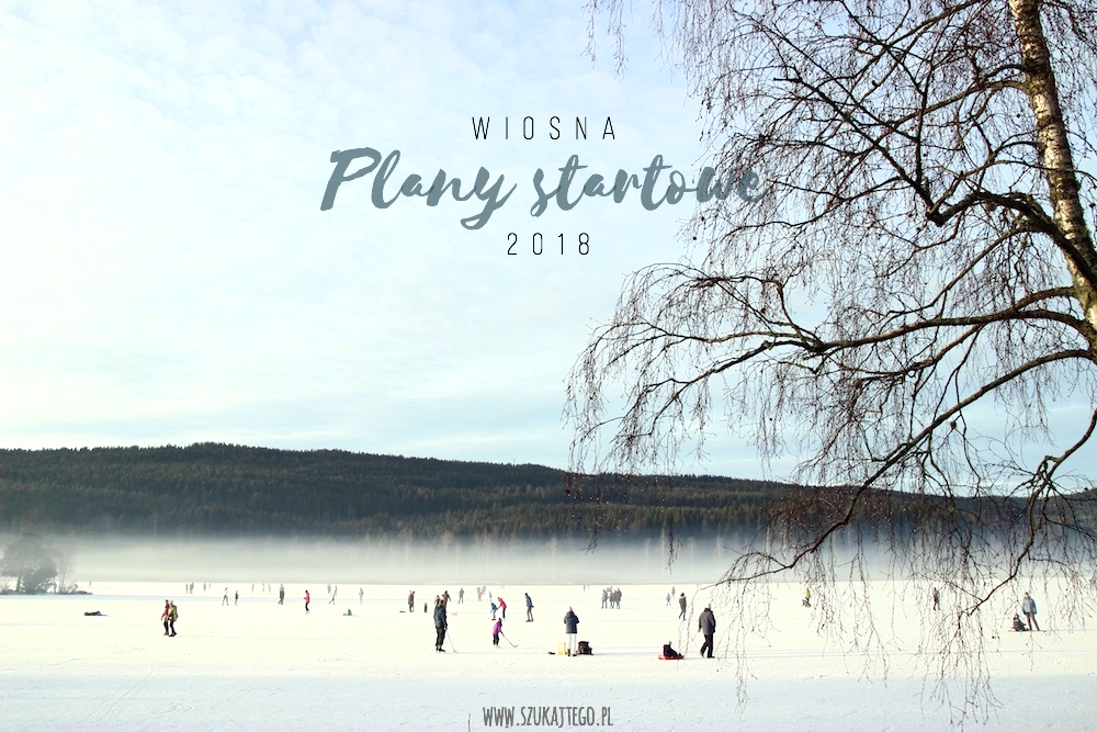 plany startowe 2018