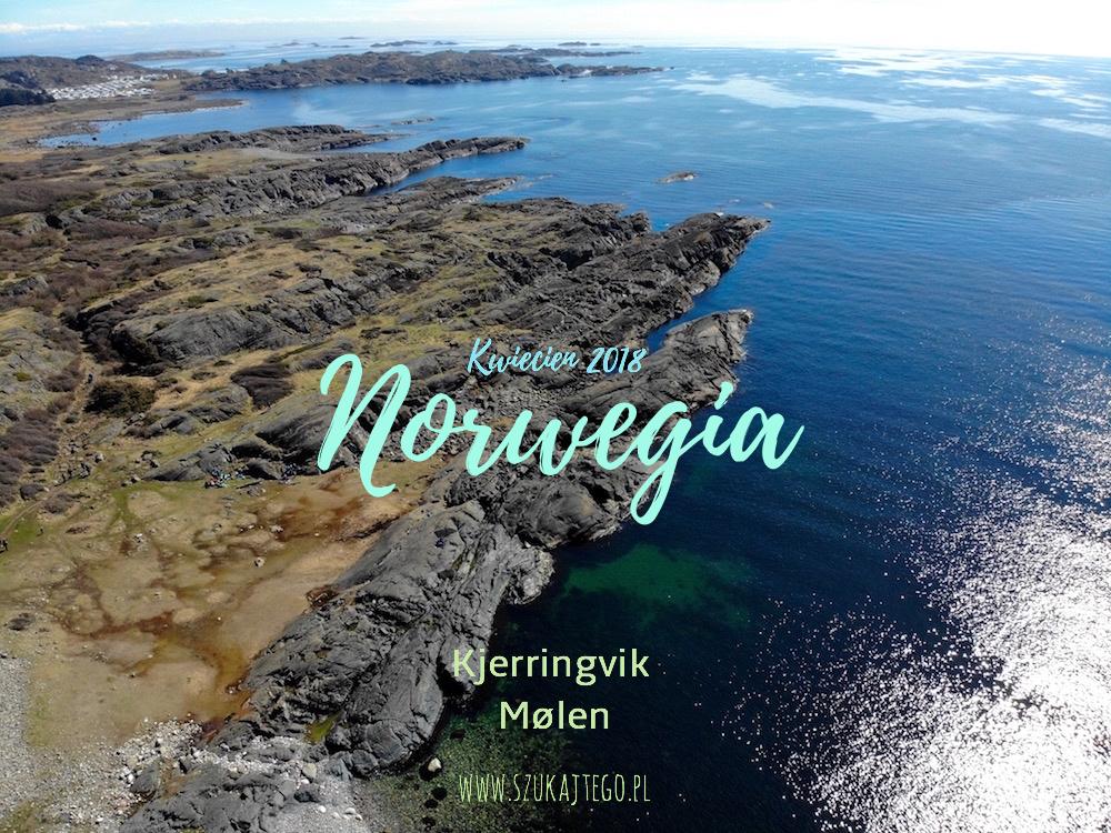 Norwegia, Kjerringvik Mølen