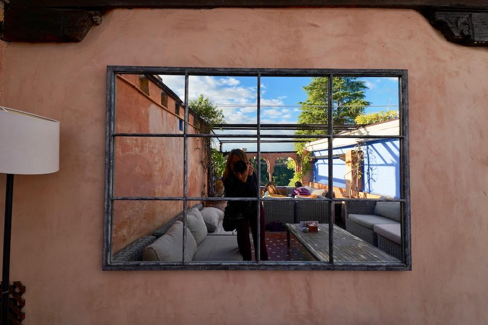 Mirrador de San Nicolas